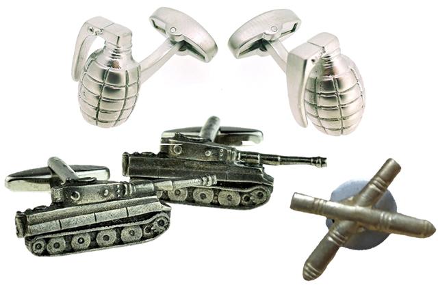 Gemelos Militares